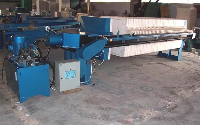西安板框压滤机