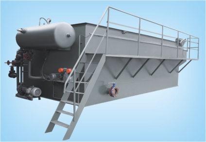 西安污水设备供应